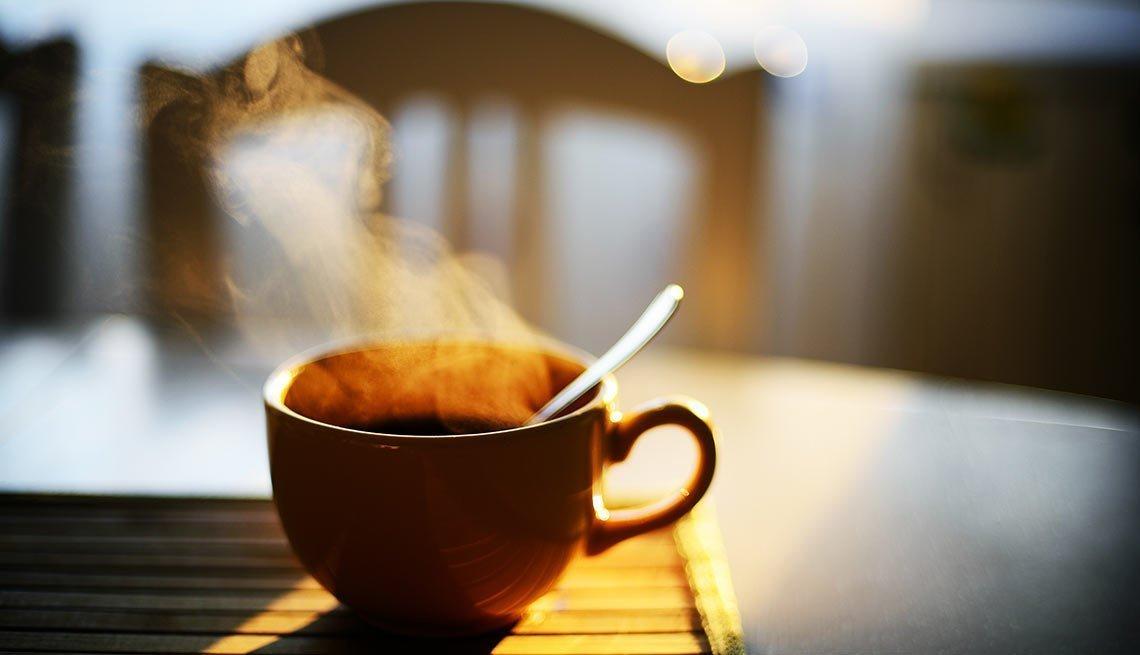 Kerri Goodman MG9A2031 - Communicating Coffee's Health Benefits