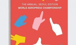 Kershia Wong IMG 3967 1 300x180 - The Annual: Seoul Edition By World Aeropress Championship Is Now On Sale
