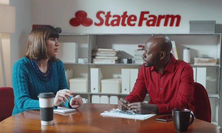 SF CoffeeTalk Enewsletter Small  450x270 - State Farm Agents Are Perfectly Positioned To Help You Protect Your Small Business.