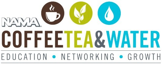 CTW 2018 banner - NAMA Coffee, Tea And Water Show Registration Is Now Open