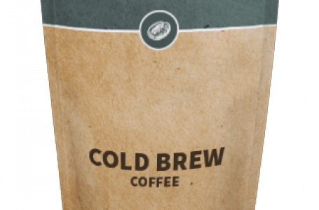 Cailen Drinks Coffee | Ready-made cold brews to buy from the grocery store