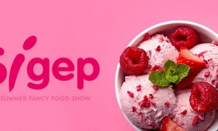 Silvia Giorgi Sigep 2018 Hall  71B1449 450x270 - SIGEP AT NEW YORK'S SUMMER FANCY FOOD SHOW