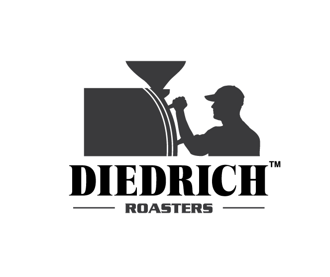 diedrichLOGO - Diedrich Roasters and Firedancer Coffee Consultants Announce a New Partnership!