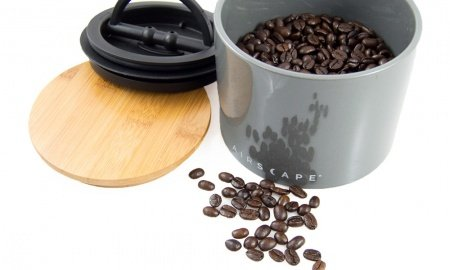 Justin Grigg Gift Box 7 450x270 - Planetary Design Pairs Airscape Canister, Montana-Roasted Coffee in Gift Box