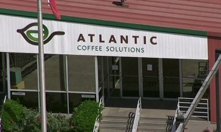 Hero 450x270 - Public Auction of Former Atlantic Coffee Solutions