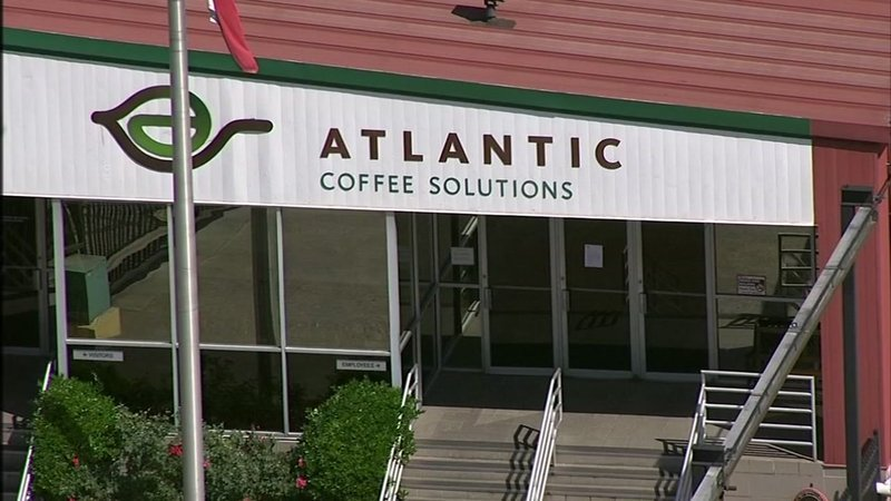 Hero - Public Auction of Former Atlantic Coffee Solutions