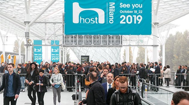 Flaviana Facchini P24 E DegustazioneEspresso 2057 1 - At Hostmilano, The Area Dedicated To Coffee Confirms To Be A True Success