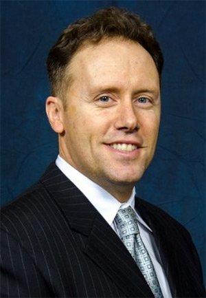 Kevin Gaydosh MZB USA EVDW Photo - MZB-USA Names Eric Van De Wal Senior VP of Sales & Marketing