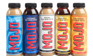 Maddie Wardley MOJO Original Unsweet Black Decaf Liters 300x180 - MOJO Cold Brewed Coffee Expands Product Line