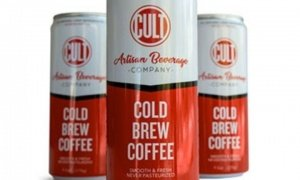 Hans Schatz CULT Cold Brew Can Pic 300x180 - CULT Artisan Beverage Company launches first Arizona specialty Cold Brew Coffee in cans!