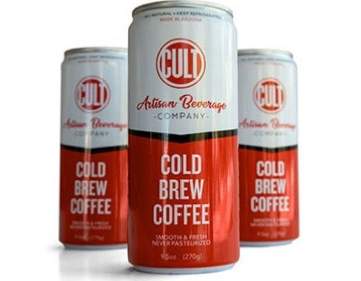How to make cold brew coffee at home (plus supermarket drinks put to the taste test)