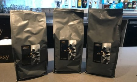 PIC 010 450x270 - Renowned Australian coffee roaster Di Bella launches foundation blends in USA