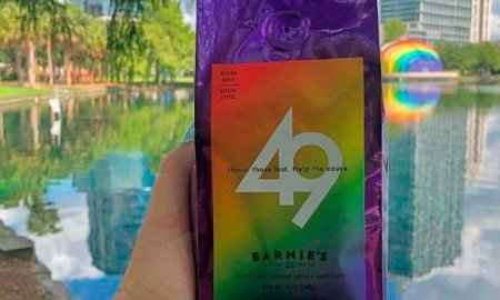 "ec2ba955004b0858b303f39a9f4c3664 450x270 - Barnie's Unveils ""49"" Special Blend Coffee to Help Support Those Affected by Pulse Nightclub Tragedy"