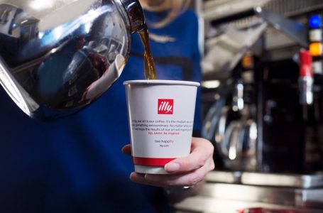 illy is worth a billion: Rhône pays 200 million for 20%, the question remains of Francesco's 23%
