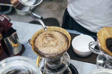 Ecuadorian Coffee Should Be in Your Cup