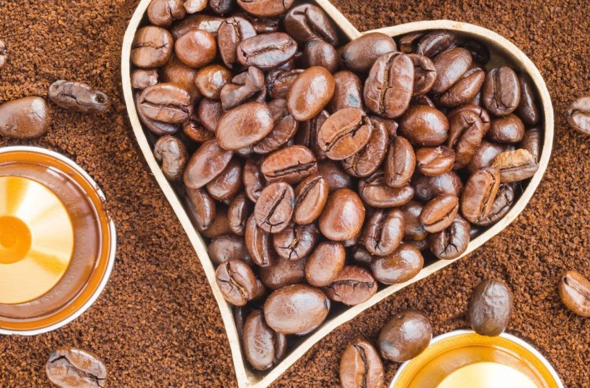 14 Valentine's Day gifts sure to perk up any coffee lover