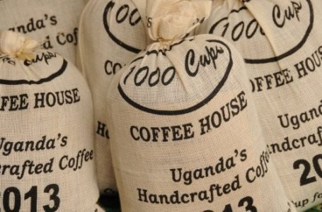 Coffee Makes A Move; Prices Close At Highest Levels Since 2017