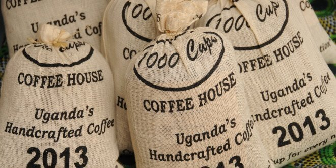 Aided by good weather, Uganda coffee exports surge in 2020