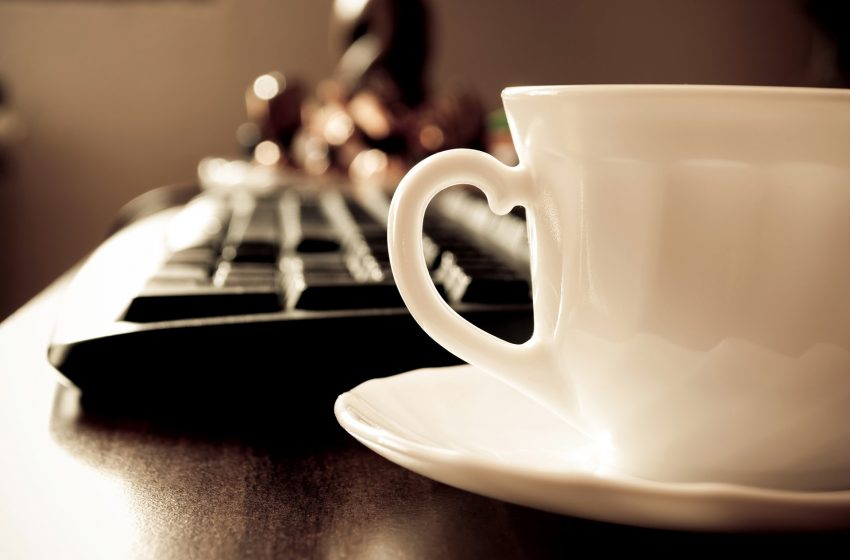 Need A Coffee Fix? Talk To This Coffee Scientist In Hawaiʻi