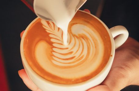 America's Favorite Coffee Chain Just Added Oat Milk To Its Menu