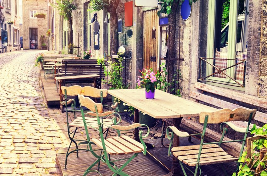 The 12 Best Coffee Shops in Dallas