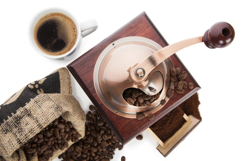 Three Alternatives To Buying Pre-Ground Coffee Beans