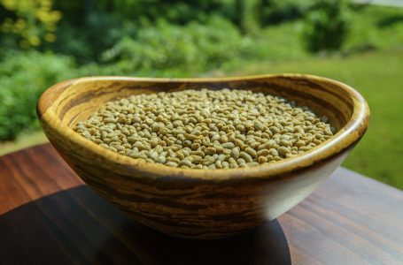 Coffee — higher prices are brewing due to La Niña