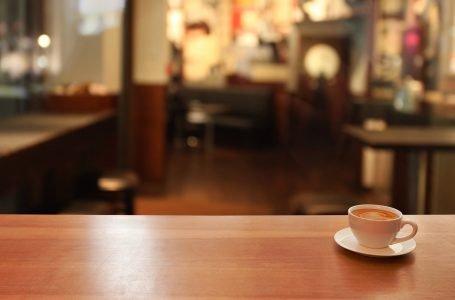 Is the coronavirus killing Utah's coffee culture?