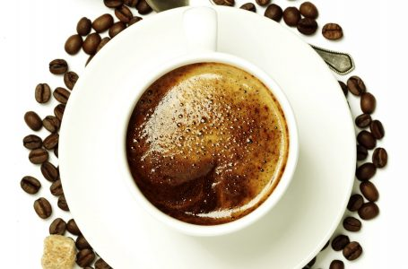 Drink it, cook with it, enjoy it: UK Coffee Week starts on Monday