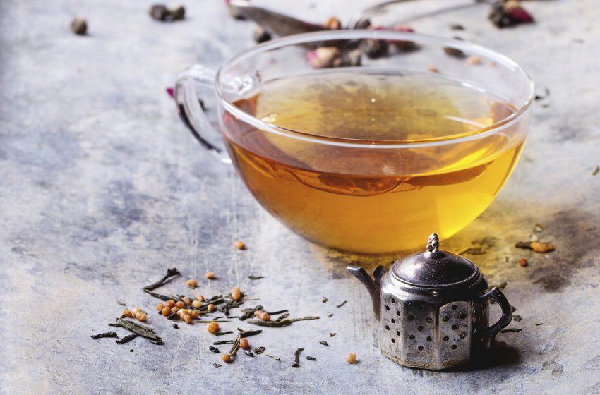 A Daily Habit Of Green Tea Or Coffee Cuts Stroke Risk