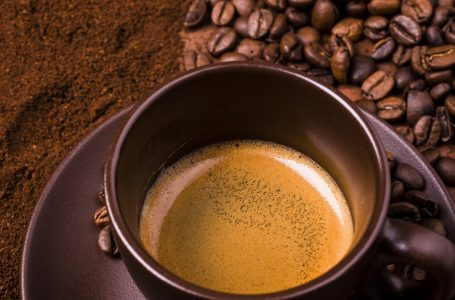 6 Creative Ways To Use Your Favorite Dark-Roast Coffee In The Kitchen