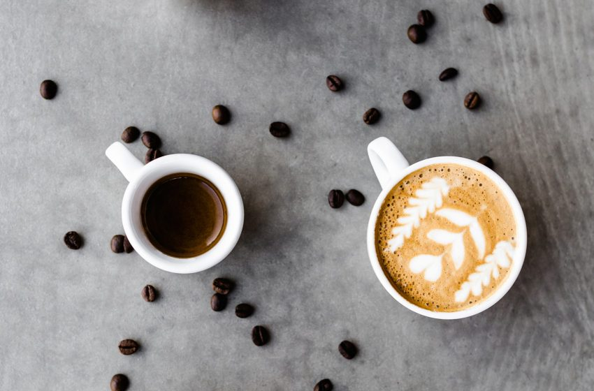 Why The Size And Shape Of Your Coffee Cup Matter, According To Science