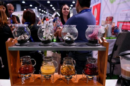 World Tea Conference + Expo Postponed