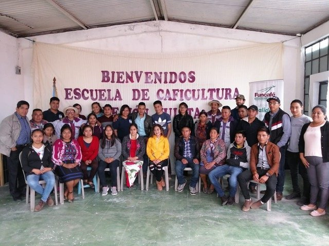 Portland Coffee Roasters Raises Record Amount From Sales Of Its Holiday Roast, Donates More Than $10,000 To Escuela de Caficultura School Of Agriculture In Guatemala