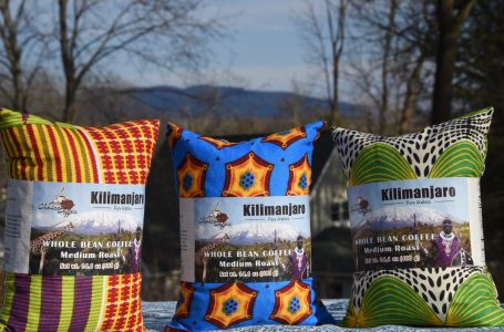 Kilimanjaro Coffee Now Available In The US