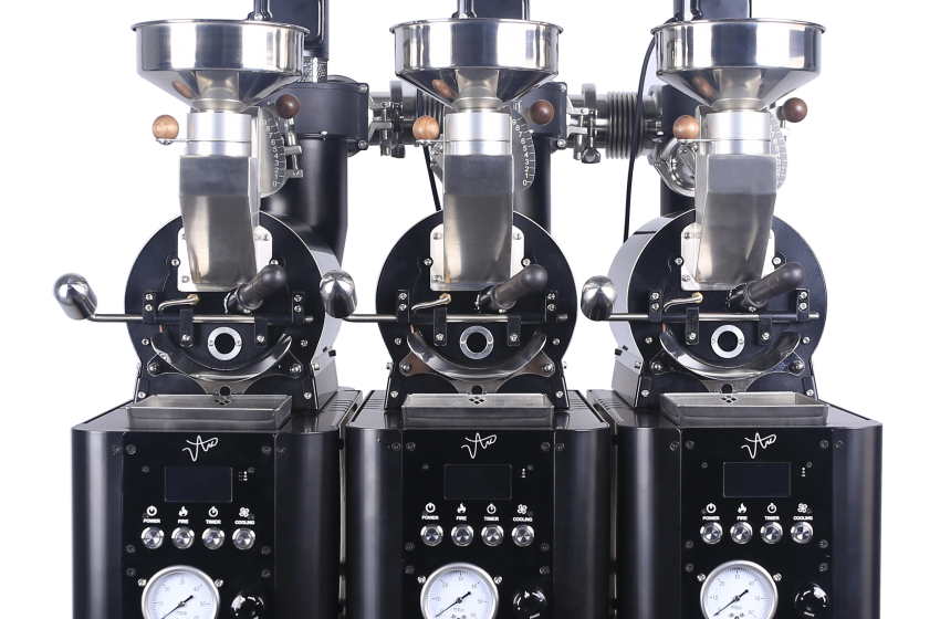 Arc S Sample Coffee Roaster Launches With Global Distribution