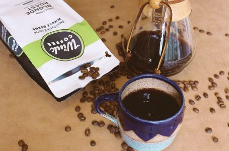The quest for delicious decaf coffee could change the appetite for GMOs