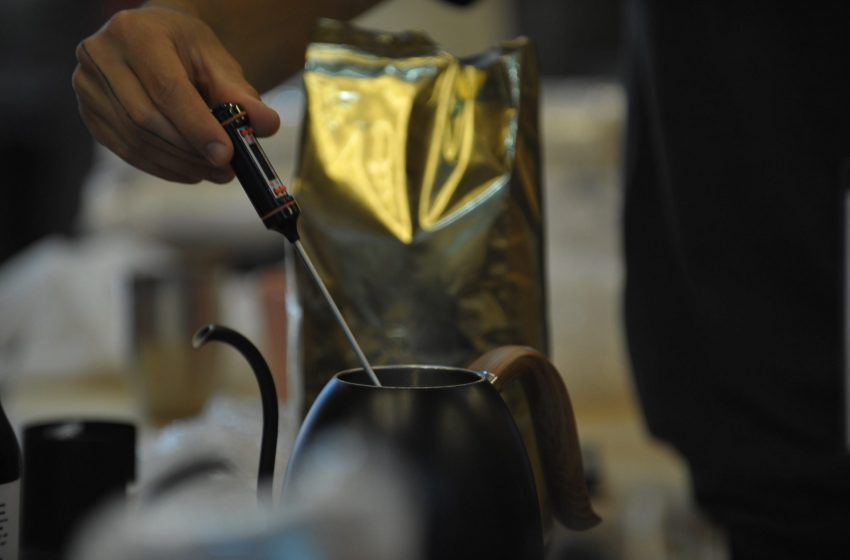 Indonesia's coffee: More than just a cuppa
