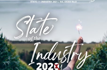 State of the Industry 2021