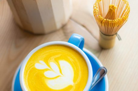 Peet's Coffee Rings in the New Year with a Lineup of Golden Restorative Beverages