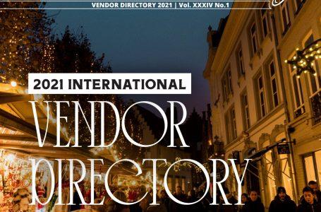 Vendor Directory 2021