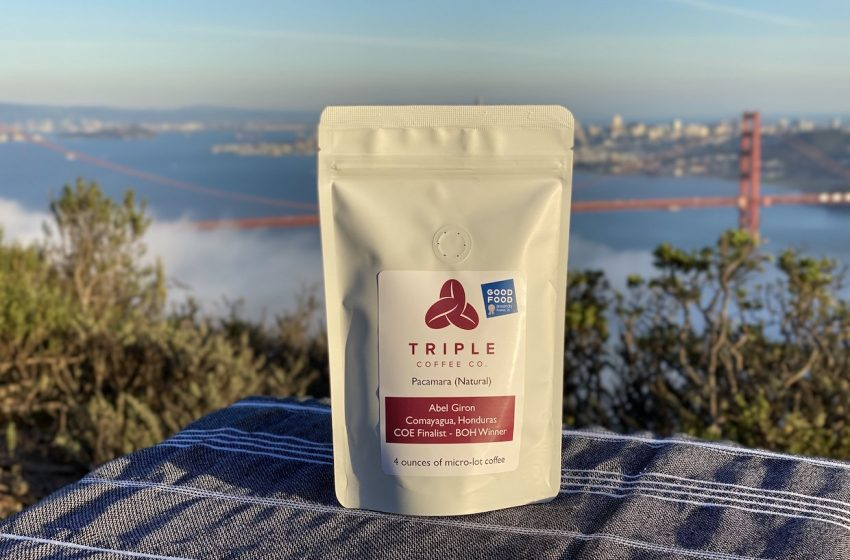 One Year in with Two Awards, Triple Coffee is Making Connections