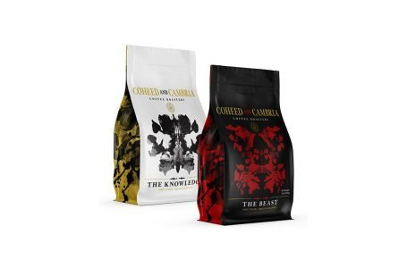 Emo Band Coheed And Cambria Now Has A Coffee Roasting Brand