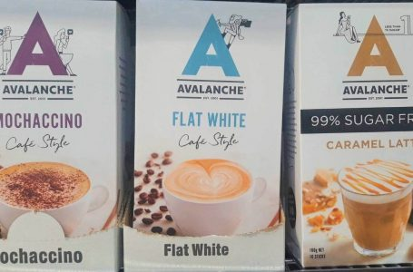 Product review: Additives in sachet coffee a questionable addition to your morning brew