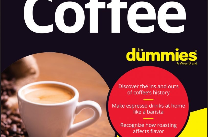 Coffee For Dummies