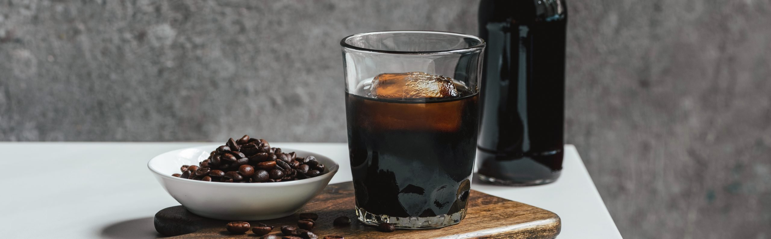 Shelf Stable  Cold Brew Shines