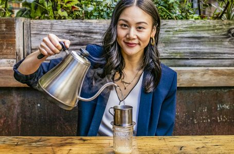 Bushwick Coffee Entrepreneur Uses Her Influence to Fight Anti-Asian Violence