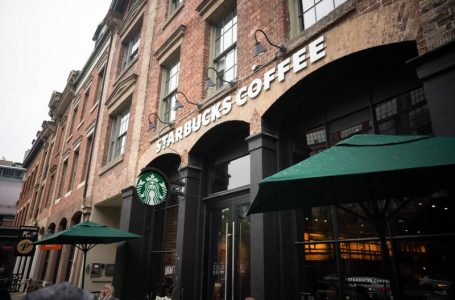 Starbucks sales disappoint as lockdowns abroad keep coffee drinkers at home
