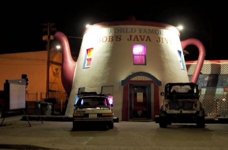 A cry for help saves Tacoma landmark Bob's Java Jive