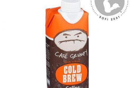 Café Grumpy Wins Silver in sofi™ Awards